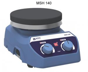 BOECO Magnetic Stirrer MSH 140, MSH 140 Digital