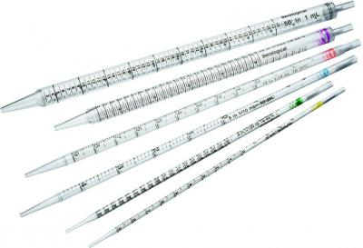 Sterile Disposable Serological Pipettes